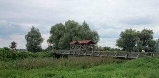 Starý most u Andau