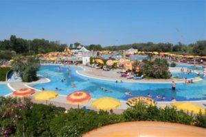 Centro Vacanze Pra' delle Torri aquapark