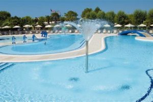 Europa Camping Village Water Park