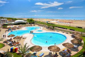 Akvapark Villaggio Turistico Internazionale