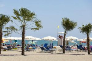 Pláž Cavallino