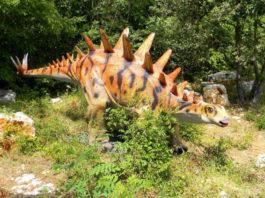 Dinopark Funtana