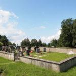 Wamberg hřbitov
