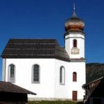 Kostel s. Anny ve Wamberku