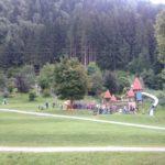 Freizeitpark Aufenfeld - dětské hřiště
