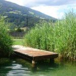 Freizeitpark Aufenfeld - mola na skákání