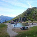 Spieljochbahn - dětské hřiště