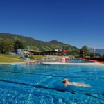 Erlebnistherme Zillertal - plavecký bazén