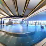 Erlebnistherme Zillertal - vnitřní bazén