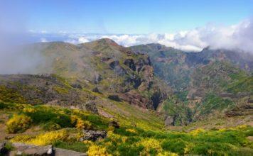 Madeira, ostrov věčného jara