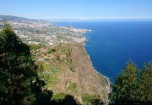 Cabo Girao - výhled