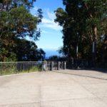 Cabo Girao - cesta k vyhlídce