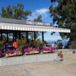 Cabo Girao Café