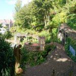 Jardim tropical Monte Palace