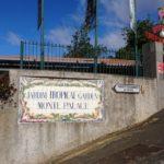Jardim tropical Monte Palace - vstup