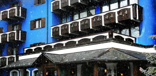 Hotel Baita Clementi v Bormiu