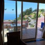 Village Cabo Girao - výhled z apartmánu