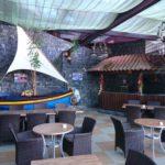 Village Cabo Girao - bar u bazénu