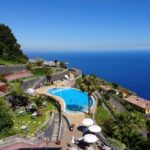 Village Cabo Girao - pohled na bazén
