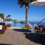 Village Cabo Girao - bazén