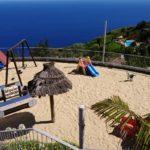 Village Cabo Girao - dětské hřiště