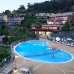Village Cabo Girao - rezort večer