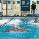 Aquagranda Livigno - plavecký bazén