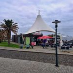 Porto Moniz - promenáda