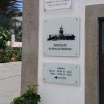 Muzeum majáků v Ponta do Pargo