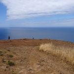 Vyhlídka na nejzápadnějším bodě Madeiry