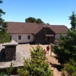 Cesta na Pico Ruivo - Casa do Ruivo