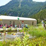WasserWelten Krimml - vodní park