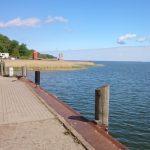 Ralswiek - přístav