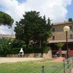 Villa Rioddi ve Volteře