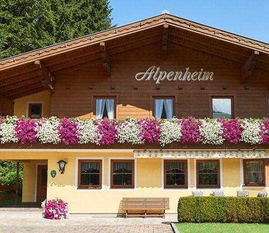 Haus Alpenheim, Flachauwinkl