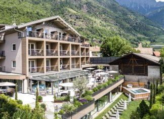 Hotel Das Stachelburg ****