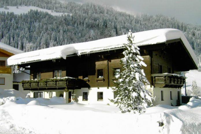 Appartement Angerhaus, Kleinarl