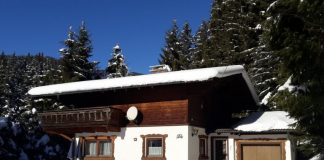 Ferienhaus Leitner, Flachauwinkl