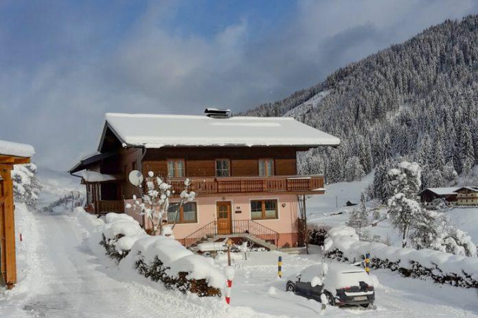 Ferienwohnung Franck, Kleinarl