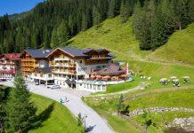 Hotel Alpenhof ****, Zauchensee