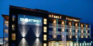 Hotel Sportwelt ***, Zauchensee
