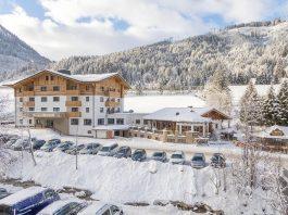 OFENTÜRL alpine living, Flachauwinkl